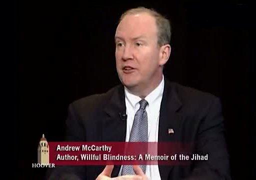 Andrew C McCarthy III