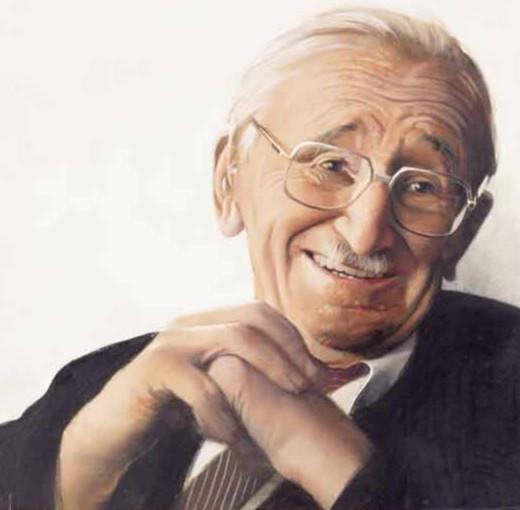 Friedrich von Hayek (1899 - 1992)