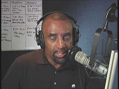 Rev Jesse Lee Peterson