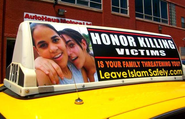 Exposing Islamic Honor Killings in America