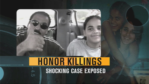 Fox News Channel exposes Islamic Honor Killings in the USA